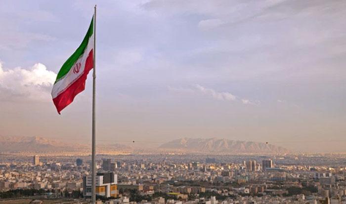 ایران : سی آئی اے کیلئے جاسوسی کا الزام ، 17 گرفتار