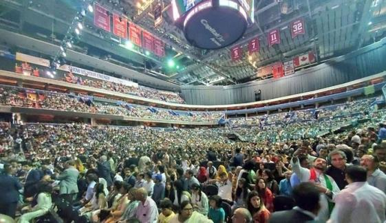 Largest Gathering Of Pakistani Americans To Welcome Pm Imran Khan