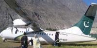 Recovery Of Pia Plane Started