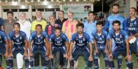 National Challenge Cup Football Wapda Navy Wins Their Matches