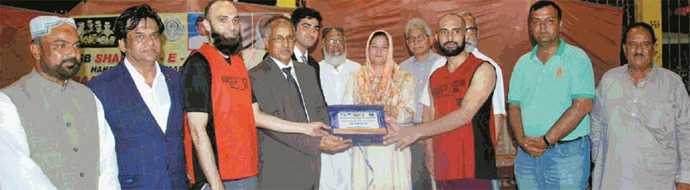 کراچی ہاکی کے عہدے داروں کی ذمے داری بڑھ گئی