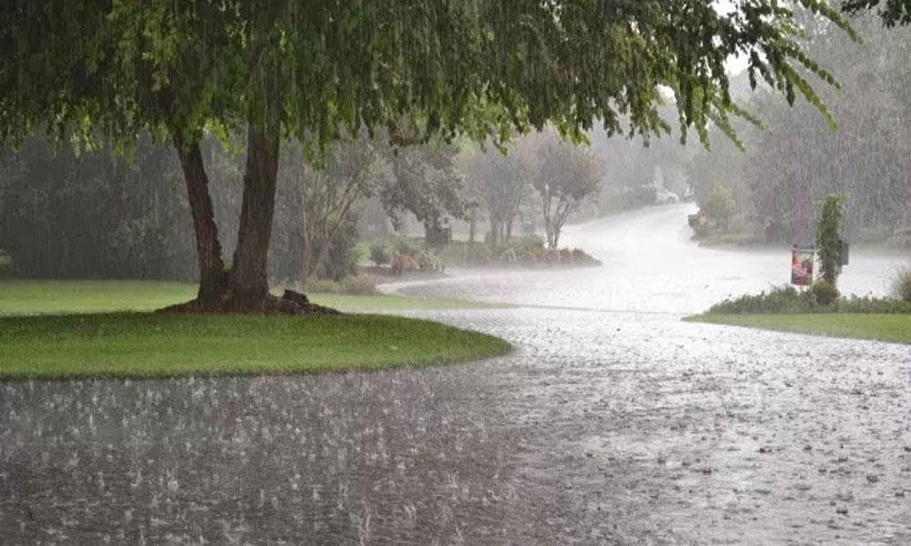 مون سون کا طاقتور سسٹم منڈلانے لگا، سیلاب کا خدشہ
