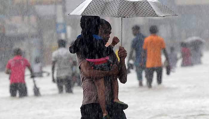 سری لنکا : طوفان اور بارشوں سے 8 افراد ہلاک