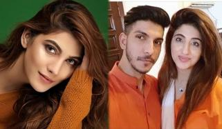 Model Nazish Jahangir Rejects Mohsin Haiders Wife Allegations