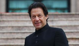 Imran Khan Is One Of The Best Cricketers In The World