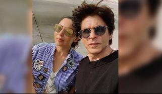 Shah Rukh Khan Left His Heart In Maldives See His Holiday Album