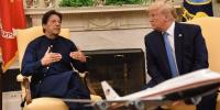 Trump Admits Pakistans Actions Against Terrorism