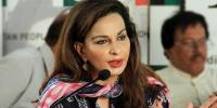 Why Sp Refusing To Register An Fir Against Abuser Mohsinabbas Says Sherry Rehman