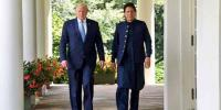Pm Imrans Historic Visit To White House