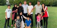 Afghanistan Captain Rashid Khan Lauds England World Cup Winning Skipper Eoin Morgan For Kind Gesture