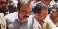Anf Submits 15 Kg Heroin Challan Against Rana Sana In Court