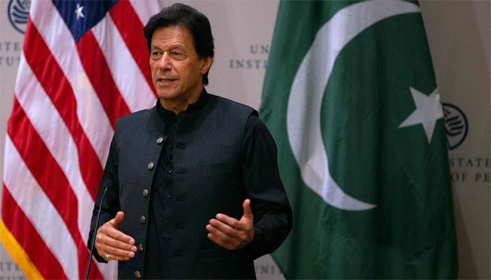 ہم سے ڈو مور کا مطالبہ کیسے کیا جاسکتا ہے، عمران خان