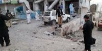 3 Dead In Quetta Blast