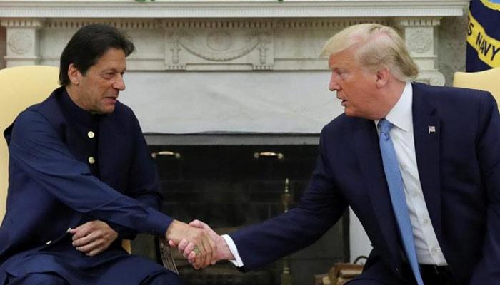 وزیراعظم عمران خان کا دورہ گیم چینجر بنے گا
