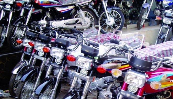 موٹر سائیکل، رکشہ پر ودہولڈنگ ٹیکس وصولی سے معذرت