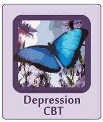 ڈپریشن دور کرنے والی ایپس