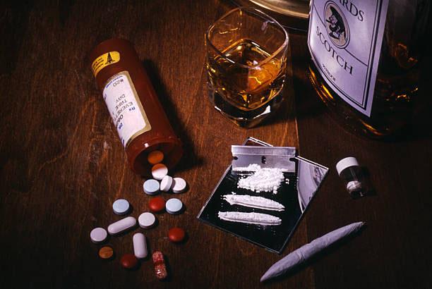 نشے کابڑھتاہوا رجحان ،ذہنی امراض میں اضافہ