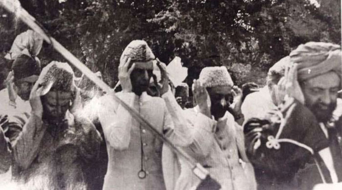 قائد اعظم محمد علی جناح کی یادگار عیدالاضحیٰ
