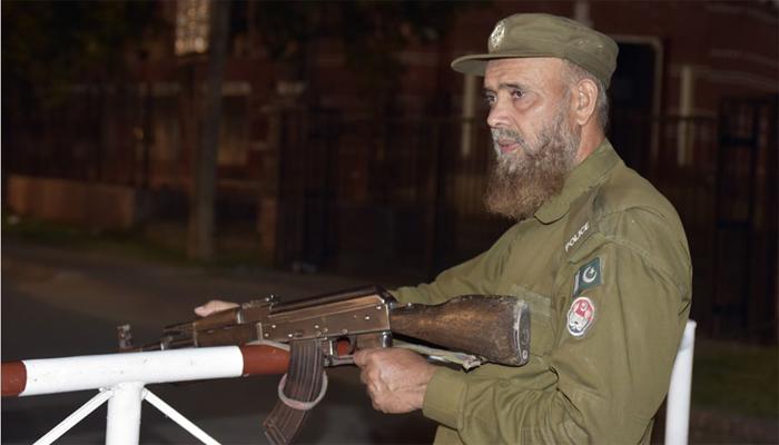 لاہور ، یوم آزادی پر پولیس کا سیکیورٹی پلان جاری
