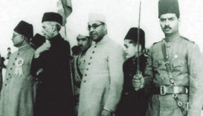 تحریک آزادی میں خطبہ الٰہ آباد اور قراردادِ پاکستان کا مقام