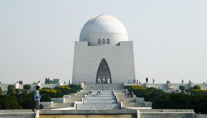 پاکستان کی اہم عمارتیں