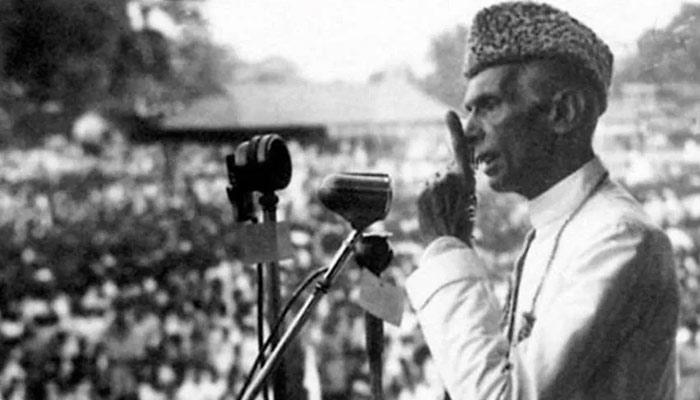 آزادی پاکستان کے وقت قائداعظم کے اہم خطابات