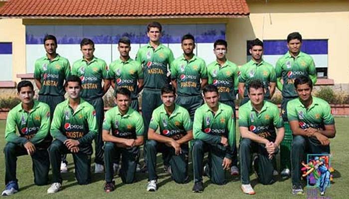 انڈر 19ایشیا کپ اسکواڈ سے'کراچی' کرکٹرز باہر