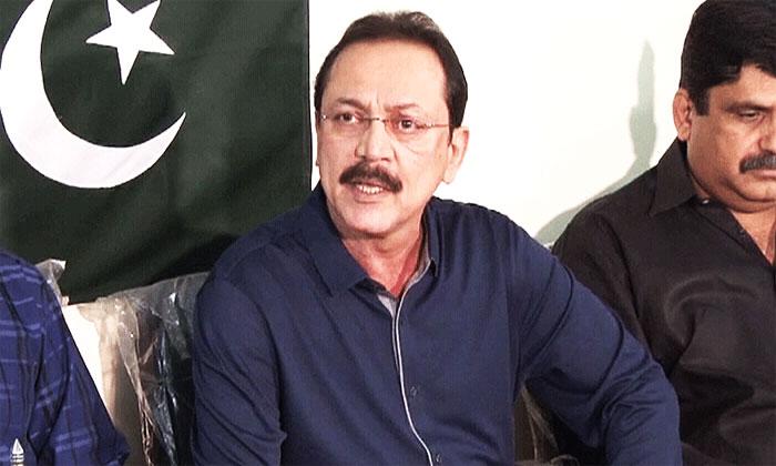 انیس ایڈوکیٹ کا قاسم قائم خانی کے قتل پر ان کے والد کو فون