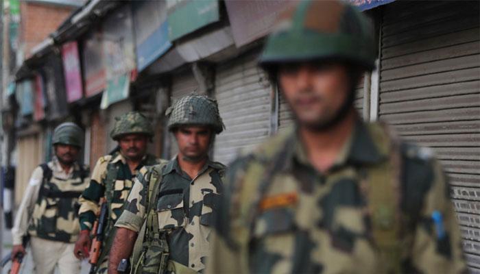 مقبوضہ کشمیر میں بھارتی مظالم کا دسواں دن