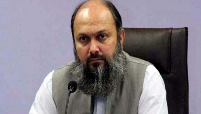 وزیراعلیٰ بلوچستان نے اعجاز سنجرانی کو اپنا اسپیشل اسسٹنٹ مقرر کردیا