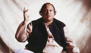 22nd Death Anniversary Of Nusrat Fateh Ali Khan Today