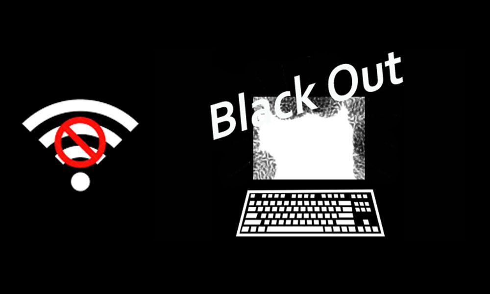مقبوضہ کشمیر: سالِ رواں 59 انٹرنیٹ بلیک آؤٹ ہوئے