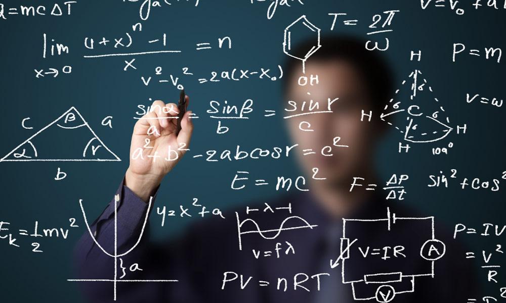 میتھ میٹیکل سائنس (Mathematical Science) میںکیریئر