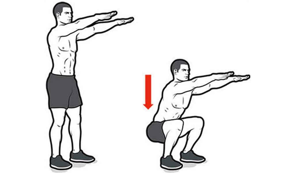 پیٹ کی ضدی چربی کم کرنے کے آسان طریقے