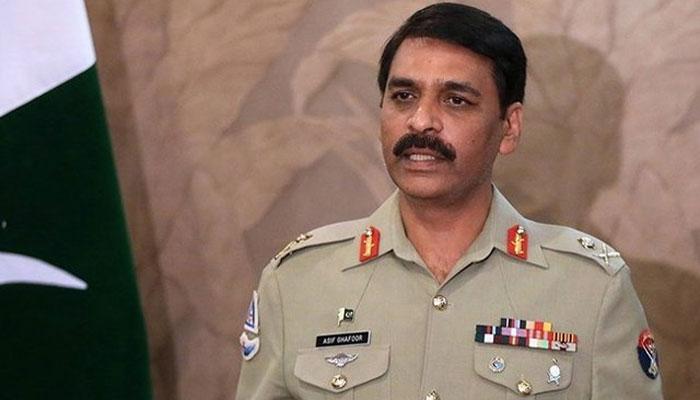 بھارتی دھمکیوں سے نمٹنے کی پلاننگ ہم پر چھوڑ دیں،جنرل آصف غفور