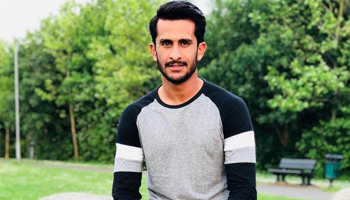 حسن علی کو نکاح کے لیے 7دن کی چھٹی مل گئی