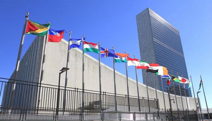 اقوام متحدہ نے بھارتی جھوٹ کا پول کھول دیا
