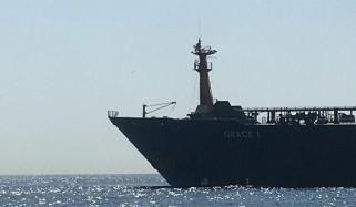 امریکا نے ایرانی تیل بردار جہاز ضبط کرنے کے وارنٹ جاری کردیے