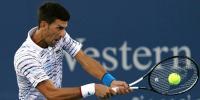 Novak Djokovic Reaches Into Cincinnati Masters Semis