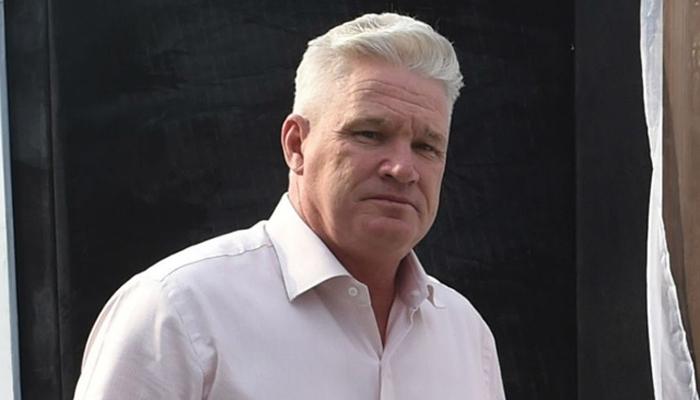 ڈین جونز پاکستان ٹیم کے ہیڈ کوچ بننے کے خواہاں