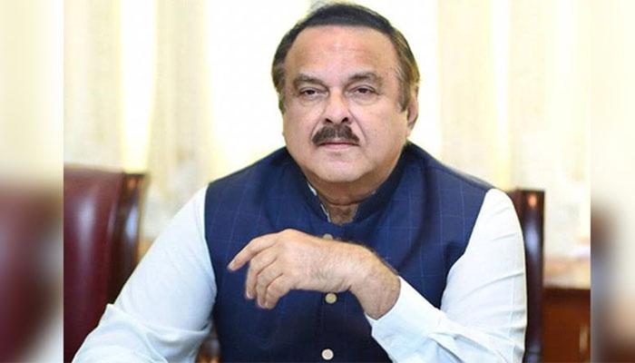 بھارت کو پاکستان سے بات کرنی پڑے گی، نعیم الحق