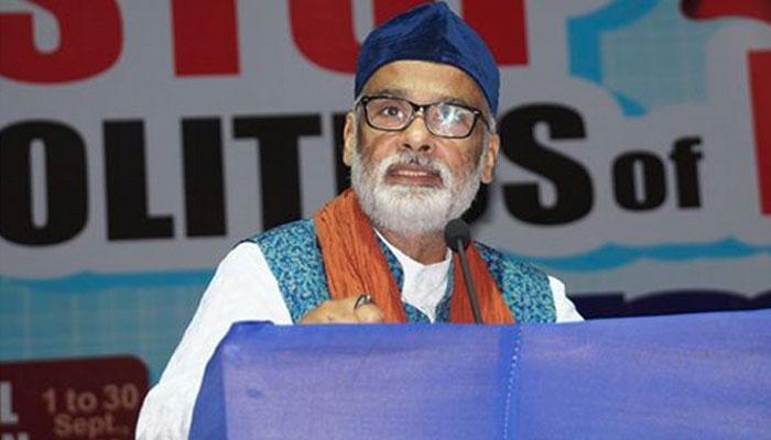 بھارتی مسلمانوں ظلم، درگاہ اجمیر کے متولی بھی بول پڑے