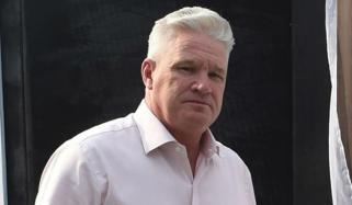 Dean Jones Apply For Pakistan Team Coaching