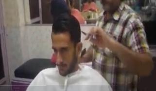Hassan Ali Preparation For Wedding