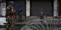 India Arrested 4000 Kashmiris In 15 Days
