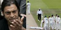 Archers Bouncer To Smith Shoaib Akhtar Criticised English Bowler