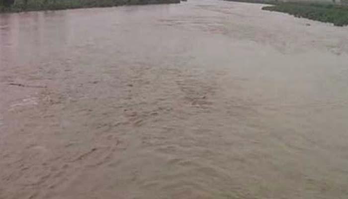 بھارت نے دریائے ستلج میں پانی چھوڑدیا، سیلاب کا خدشہ