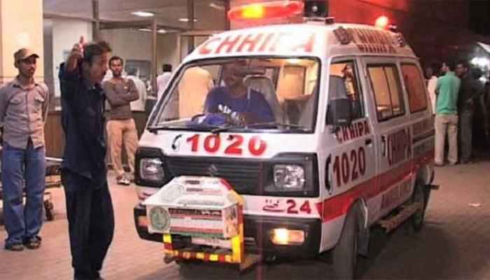 کراچی میں فائرنگ سے 2 ، کرنٹ لگنے سے ایک زخمی