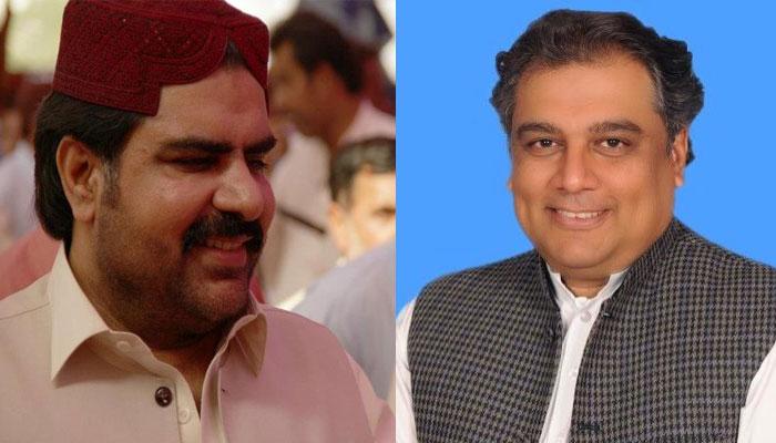 علی زیدی کا وزیر بلدیات کو خط، 5اقدامات کا مطالبہ