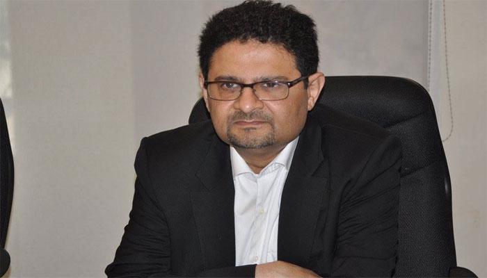 مفتاح اسماعیل کے دل میں سوراخ ہے، وکیل کا انکشاف